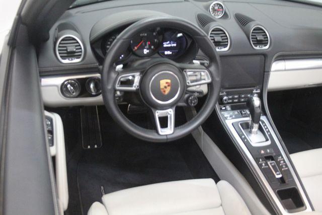 2018 Porsche 718 Boxster GTS Houston, Texas 22
