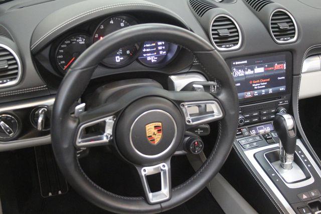 2018 Porsche 718 Boxster GTS Houston, Texas 27