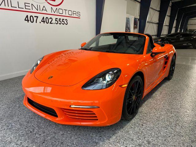 2018 Porsche 718 Boxster S in Longwood, FL 32750