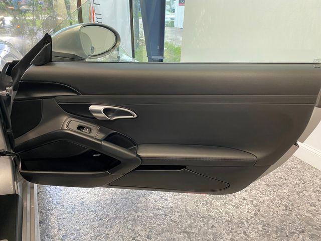 2018 Porsche 718 Cayman S in Longwood, FL 32750