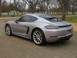 2018 Porsche 718 Cayman Coupe  price - Used Cars Memphis - Hallum Motors citystatezip  in Marion, Arkansas