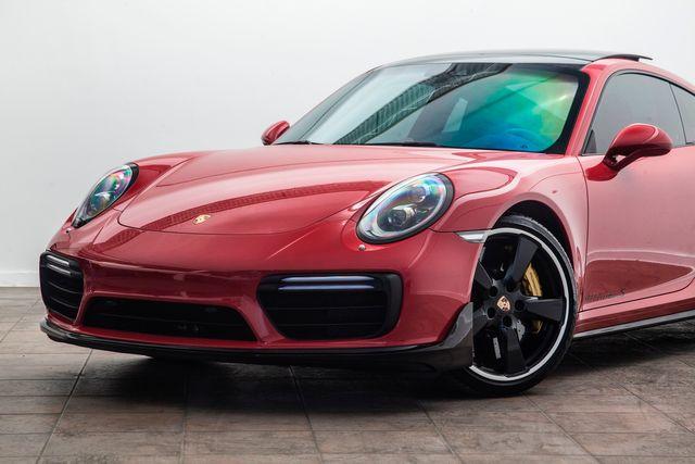 2018 Porsche 911 Turbo S BoostLogic 1100 Pkg in Addison, TX 75001