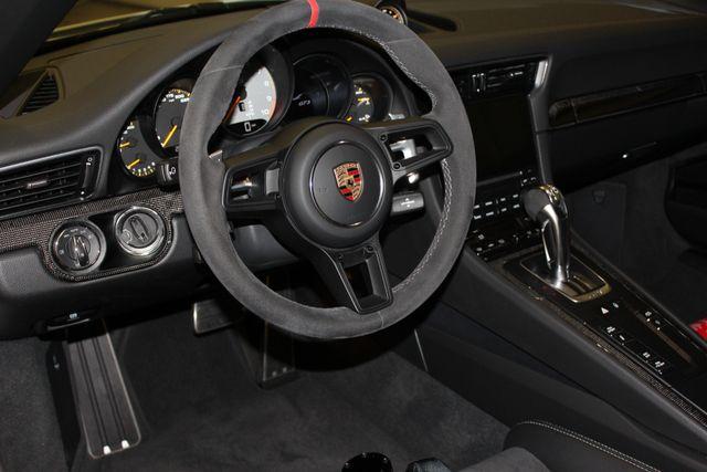 2018 Porsche 911 GT3 Austin , Texas 12