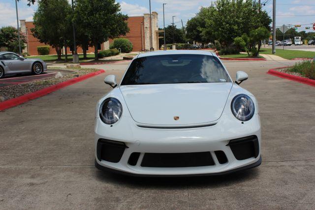 2018 Porsche 911 GT3 Austin , Texas 3
