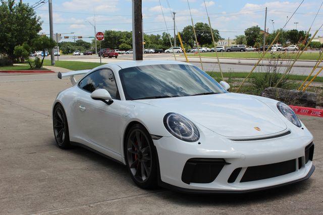 2018 Porsche 911 GT3 Austin , Texas 4