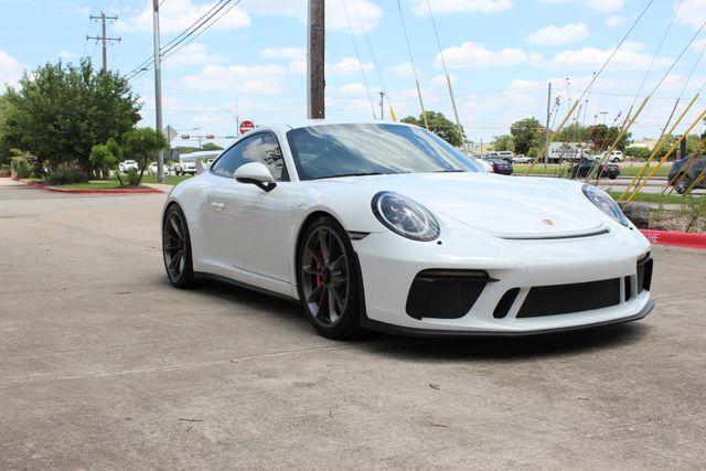 2018 Porsche 911 GT3 Austin , Texas 5