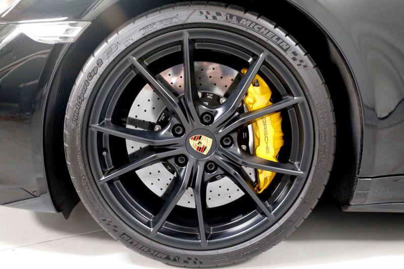 2018 Porsche 911 Carrera GTS  city California  MDK International  in Los Angeles, California