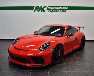 2018 Porsche 911 in Carrollton TX