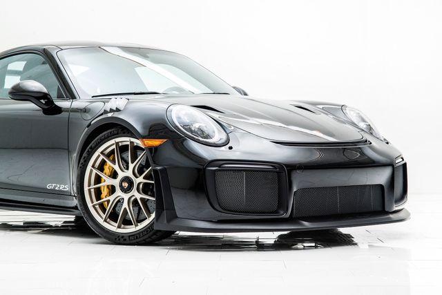 2018 Porsche 911 GT2 RS Weissach in , TX 75006
