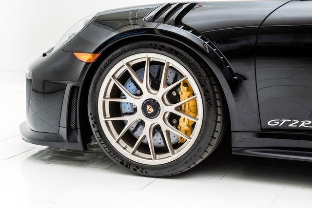 2018 Porsche 911 GT2 RS Weissach in Carrollton, TX 75006