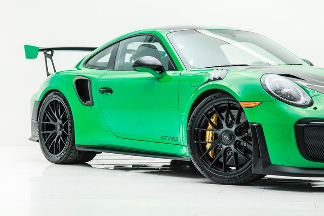 2018 Porsche 911 GT2 RS Weissach in , TX 75006