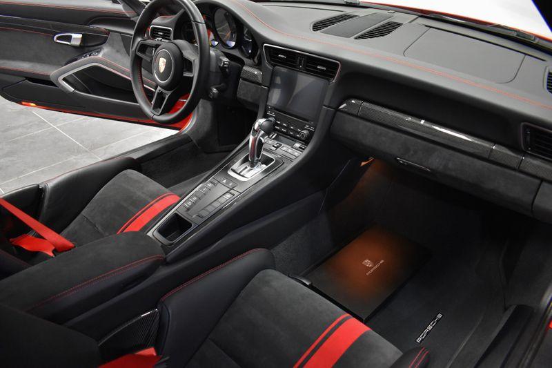 2018 Porsche 911 GT3 in Carrollton, TX