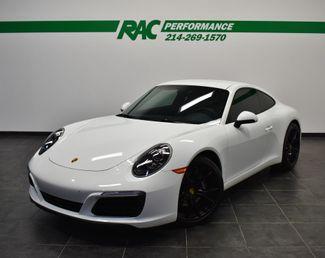 2018 Porsche 911 Carrera-[ 2 ]
