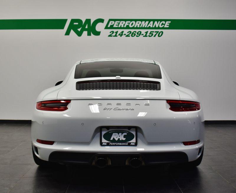 2018 Porsche 911 Carrera in Carrollton, TX