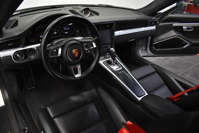 2018 Porsche 911 Carrera S in Carrollton, TX