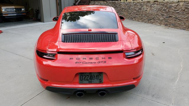 2018 Porsche 911 Carrera GTS in Cullman, AL 35055