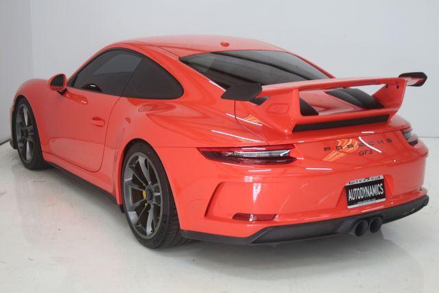 2018 Porsche 911 GT3 Houston, Texas 10