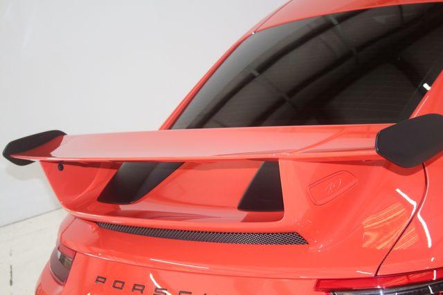 2018 Porsche 911 GT3 Houston, Texas 16