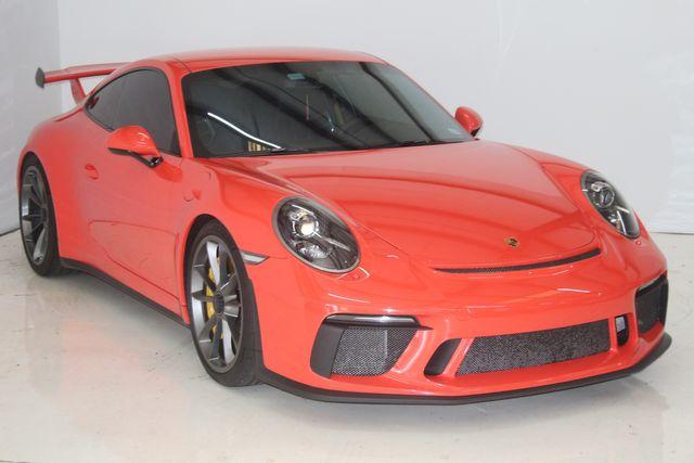 2018 Porsche 911 GT3 Houston, Texas 2