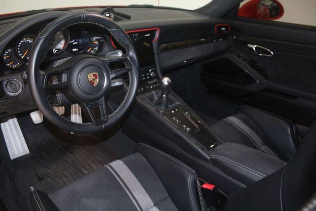 2018 Porsche 911 GT3 Houston, Texas 20