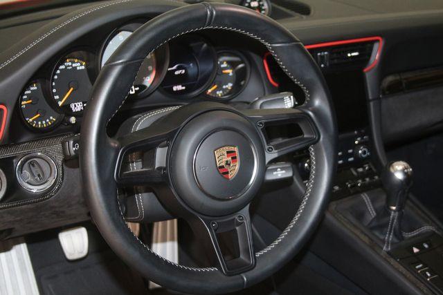 2018 Porsche 911 GT3 Houston, Texas 21