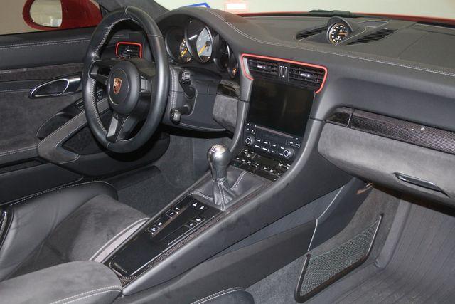 2018 Porsche 911 GT3 Houston, Texas 28