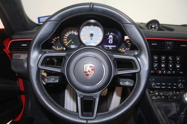 2018 Porsche 911 GT3 Houston, Texas 31