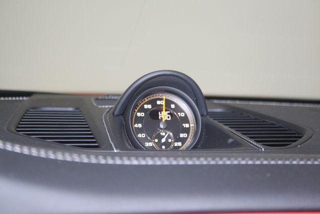2018 Porsche 911 GT3 Houston, Texas 36