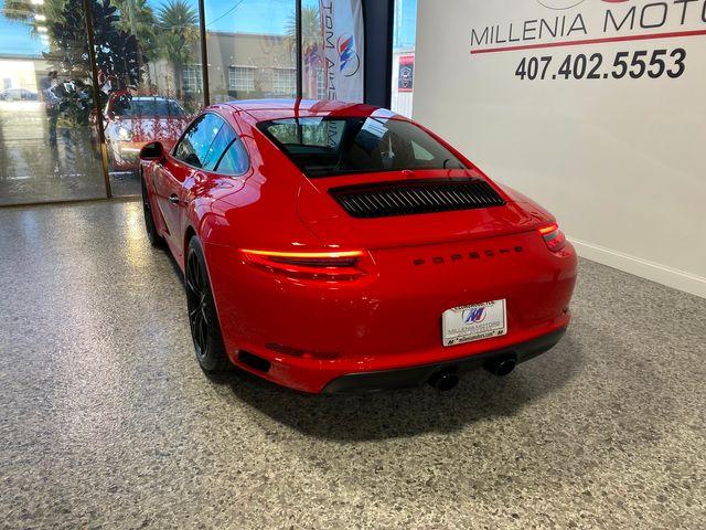 2018 Porsche 911 Carrera in Longwood, FL 32750