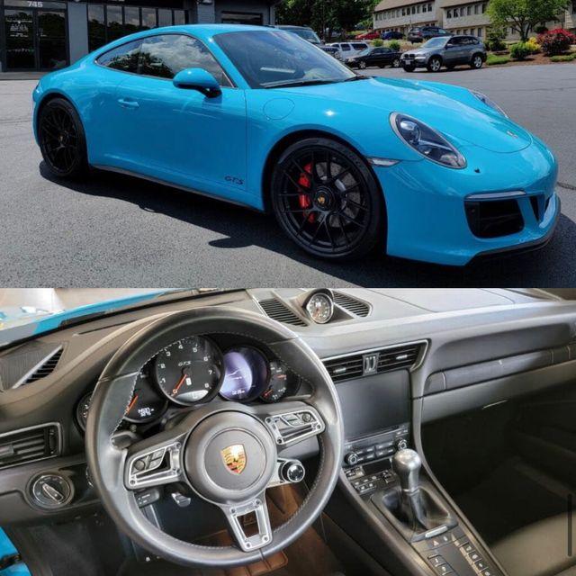 2018 Porsche 911 Carrera GTS in Longwood, FL 32750