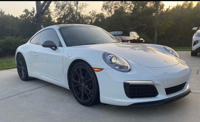 2018 Porsche 911 Carrera T in Longwood, FL 32750