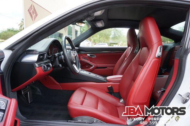2018 Porsche 911 Carrera 4S AWD Coupe C4S 4 S ~ HUGE $148,700 MSRP in Mesa, AZ 85202