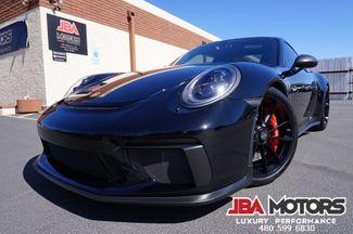 2018 Porsche 911 GT3 in Mesa, AZ 85202