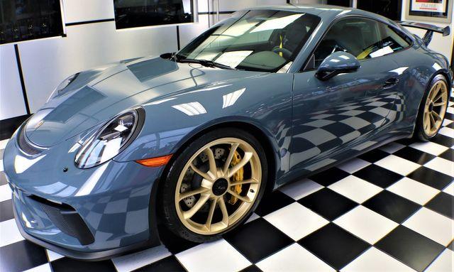 2018 Porsche 911 GT3 in Pompano, Florida 33064