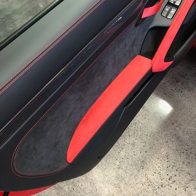 2018 Porsche 911 GT2RS Scottsdale, Arizona 3