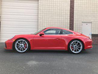 2018 Porsche 911 GT3 Scottsdale, Arizona 7