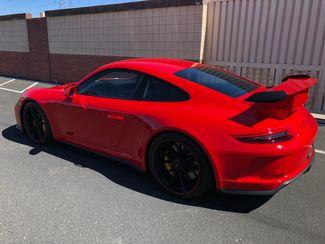 2018 Porsche 911 GT3 Scottsdale, Arizona 2