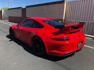 2018 Porsche 911 GT3 Scottsdale, Arizona 3