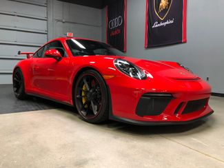 2018 Porsche 911 GT3 Scottsdale, Arizona 36
