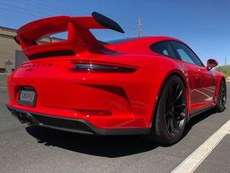 2018 Porsche 911 GT3 Scottsdale, Arizona 8