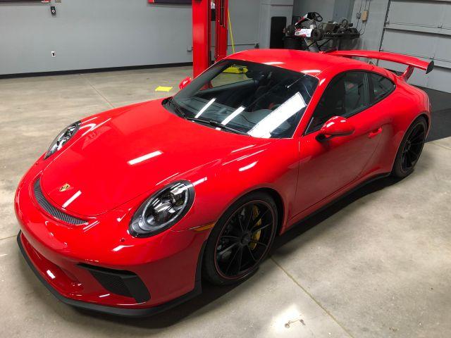 2018 Porsche 911 GT3 Scottsdale, Arizona 15