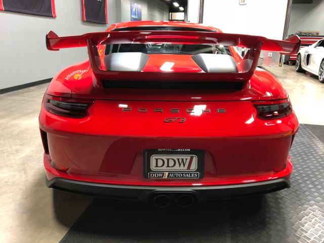 2018 Porsche 911 GT3 Scottsdale, Arizona 20