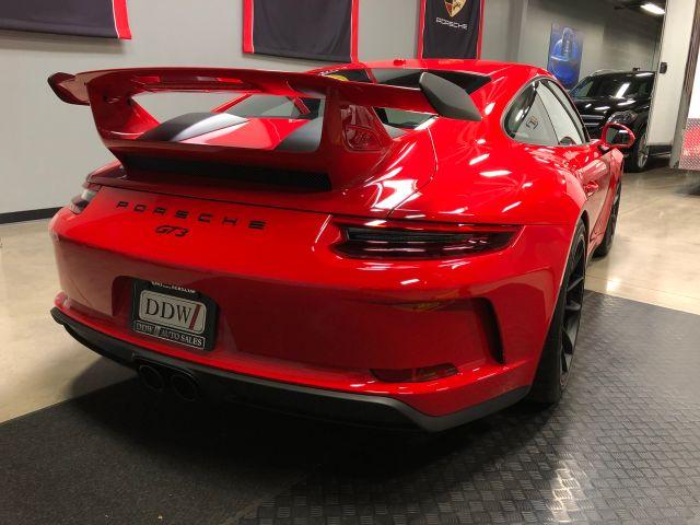 2018 Porsche 911 GT3 Scottsdale, Arizona 21