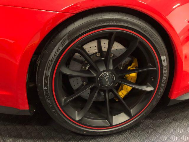 2018 Porsche 911 GT3 Scottsdale, Arizona 24