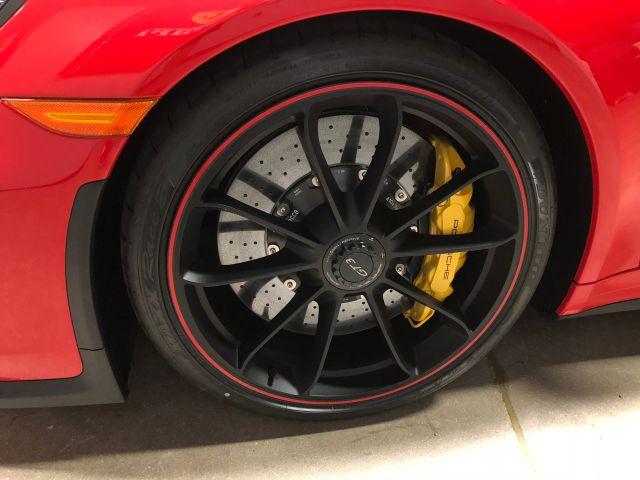 2018 Porsche 911 GT3 Scottsdale, Arizona 26