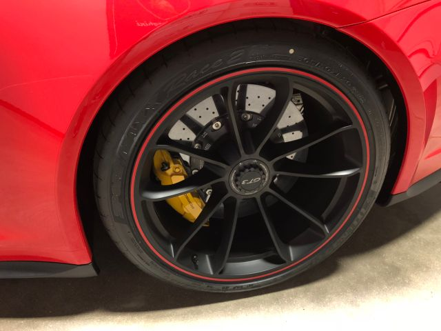 2018 Porsche 911 GT3 Scottsdale, Arizona 27