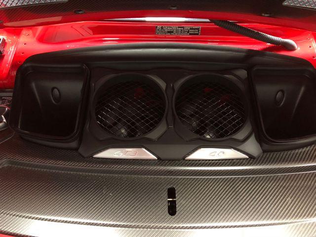 2018 Porsche 911 GT3 Scottsdale, Arizona 35
