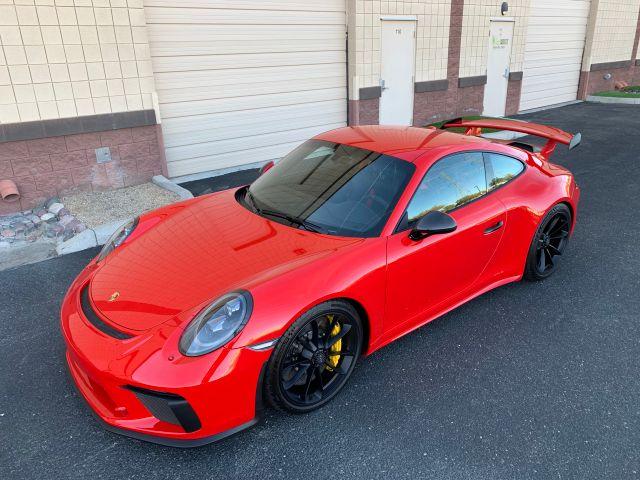 2018 Porsche 911 GT3 Scottsdale, Arizona 29