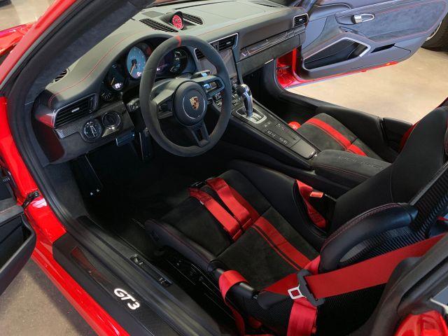 2018 Porsche 911 GT3 Scottsdale, Arizona 33