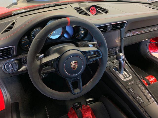 2018 Porsche 911 GT3 Scottsdale, Arizona 34